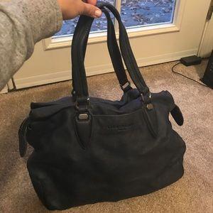 Liebeskind Blue shoulder bag